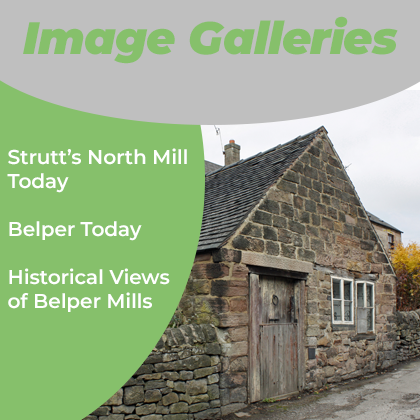 Strutt's North Mill Museum - Image Galleries