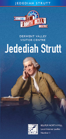 Jedediah Strutt Leaflet