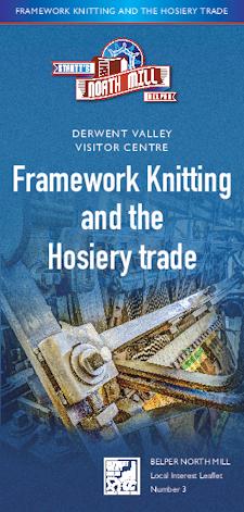 Framework Knitting & the Hosiery Trade Leaflet