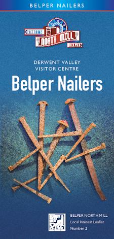 Belper Nailers Leaflet
